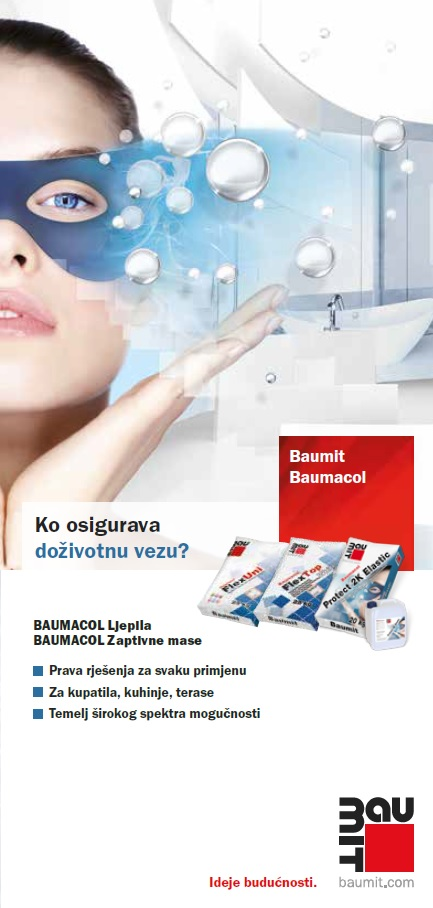 Baumacol-Program za keramiku