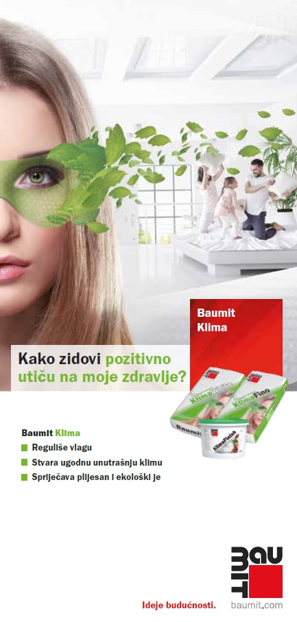 Baumacol Program za kupatila