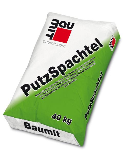 Baumit PutzSpachtel W