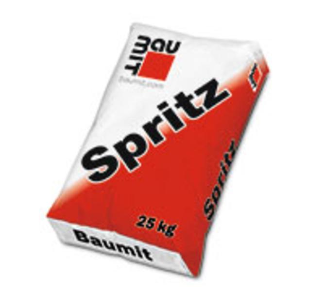 Baumit Spritz |Vorspritzer 2mm