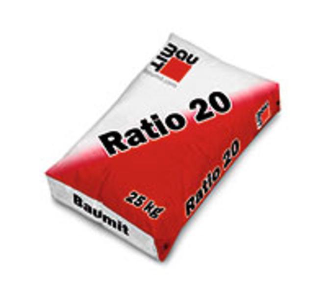 Baumit Ratio 20 |MPI 20