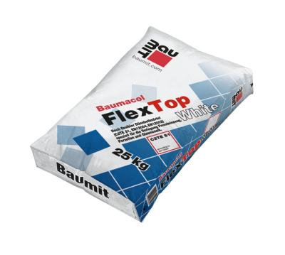 Baumacol FlexTop White