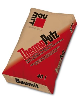 Baumit ThermoPutz